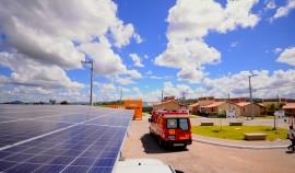 GUARABIRA CIDADE MADURA ENERGIA SOLAR 270x158 - Em Guarabira: Ricardo inaugura o quarto condomínio Cidade Madura da Paraíba