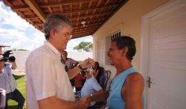 GUARABIRA3 270x158 - Em Guarabira: Ricardo inaugura o quarto condomínio Cidade Madura da Paraíba