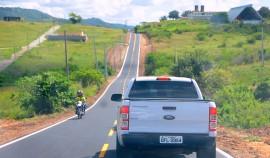 GURABIRA ENTREGA DE AVENIDA1 270x158 - Ricardo inspeciona obras do Contorno de Guarabira e inaugura avenida da cidade