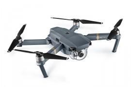 Imagem Divulgação da empresa Dji  Drone Mavic 4 270x180 - Aesa intensifica fiscalização de rios e açudes com ajuda de drones