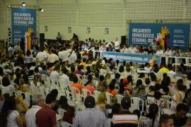 ODE GUARABIRA 03 270x180 - Ricardo entrega ônibus, laboratórios de informática e carteiras escolares no ODE de Guarabira