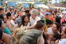 ODE GUARABIRA 06 270x180 - Ricardo entrega ônibus, laboratórios de informática e carteiras escolares no ODE de Guarabira