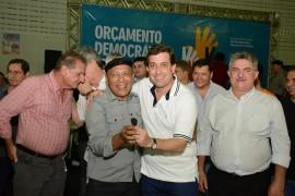ODE GUARABIRA 08 270x180 - Ricardo entrega ônibus, laboratórios de informática e carteiras escolares no ODE de Guarabira