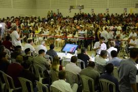 ODE GUARABIRA 13 270x180 - Ricardo entrega ônibus, laboratórios de informática e carteiras escolares no ODE de Guarabira