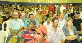 ODE SUMÈ11  270x142 - Ricardo participa do ODE em Sumé e entrega equipamentos para a região