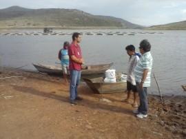 Peixe 11 05 270x202 - Emater qualifica técnicos e estimula atividade pesqueira na agricultura familiar