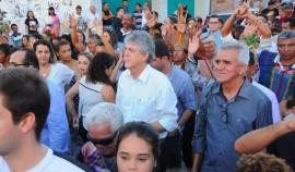 RIO TINTO 270x158 - Ricardo participa das festividades em homenagem à padroeira de Rio Tinto