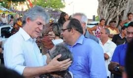 RIO TINTO3 1 270x158 - Ricardo participa das festividades em homenagem à padroeira de Rio Tinto