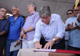 Ricardo SOLEDADE autoriza adutora foto jose marques 2 270x191 - Ricardo autoriza licitação da adutora TransParaíba durante Caravana do Curimataú