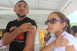 """RicardoPuppe Dia D Vacinação 321 270x180 - Governo abre Dia """"D"""" da Campanha de Vacinação contra a gripe em Rio Tinto"""