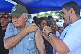 """RicardoPuppe Dia D Vacinação 22 270x180 - Governo abre Dia """"D"""" da Campanha de Vacinação contra a gripe em Rio Tinto"""
