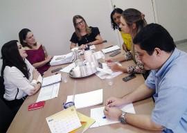 agevisa e hemocentro discutem estrategias da hemorrede na Paraíba 270x192 - Agevisa e Hemocentro discutem estratégias para ampliar segurança da hemorrede na Paraíba