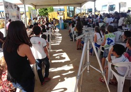 agricultores assistidos pela emater se destacam em cajazeirinhas 5 270x191 - Agricultores assistidos pela Emater se destacam durante evento em Cajazeirinhas