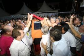 carrapateira20 francisco frança 270x180 - Ricardo entrega estrada de Carrapateira e decreta fim do isolamento asfáltico na Paraíba