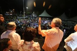 carrapateira5 francisco frança 270x180 - Ricardo entrega estrada de Carrapateira e decreta fim do isolamento asfáltico na Paraíba