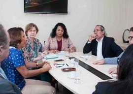 defensoria publica e fundac atendimento socieducandos 1 270x191 - Fundac e Defensoria Pública discutem ampliação de atendimento jurídico a socioeducandos
