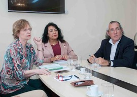 defensoria publica e fundac atendimento socieducandos 5 270x191 - Fundac e Defensoria Pública discutem ampliação de atendimento jurídico a socioeducandos