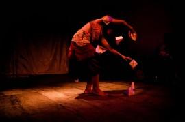 erranças6 foto Caique Eça 270x179 - Projeto Interatos tem dança, circo, teatro e homenagem a Cristovam Tadeu