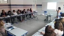 foto1 270x152 - Governo realiza primeira reunião da Comissão Estadual de Monitoramento e Avaliação do Plano Estadual de Educação
