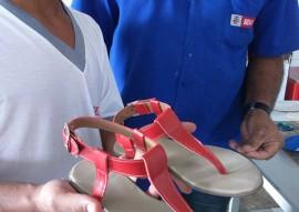 fundac 32 socioeducandos do lar do garoto curso de montador de calcados do senai 2 270x191 -  Lar do Garoto conclui curso de montador de calçados para 32 socioeducandos