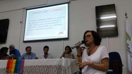 gil2 270x152 - SEMDH apoia lançamento da campanha de Diversidade do IFPB