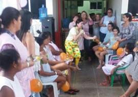 hospital arlinda marques promove atividades para lembrar o dia das maes 2 270x191 - Hospital Arlinda Marques promove atividades para lembrar o Dia das Mães