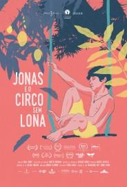 """jonascirco 184x270 - Funesc e Cearte exibem """"Jonas e o Circo sem Lona"""" na edição de maio do projeto Cine Recreio"""