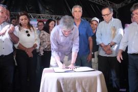 nova palmeira3 270x180 - Adutora TransParaíba: Ricardo percorre seis cidades e conclui Caravana Curimataú em Picuí
