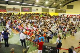 ode patos fotos junior fernandes 22 270x180 - Vice-governadora participa do Orçamento Democrático em Patos, entrega equipamentos e benefícios para a região