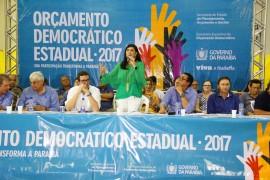 ode patos fotos junior fernandes 26 270x180 - Vice-governadora participa do Orçamento Democrático em Patos, entrega equipamentos e benefícios para a região