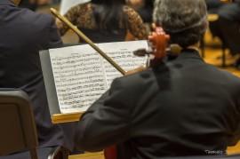 ospb concerto abertura 16.03.17 thercles silva 10 270x179 - Concerto da Orquestra Sinfônica da Paraíba integra homenagem ao patrono da Funesc nesta quinta-feira