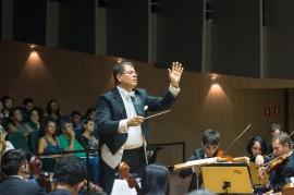 ospb concerto abertura 16.03.17 thercles silva 12 270x179 - Concerto da Orquestra Sinfônica da Paraíba integra homenagem ao patrono da Funesc nesta quinta-feira