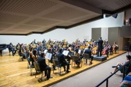 ospb concerto abertura 16.03.17 thercles silva 19 270x179 - Concerto da Orquestra Sinfônica da Paraíba integra homenagem ao patrono da Funesc nesta quinta-feira