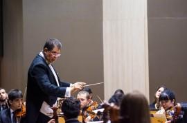 ospb concerto abertura 16.03.17 thercles silva 5 270x179 - Concerto da Orquestra Sinfônica da Paraíba integra homenagem ao patrono da Funesc nesta quinta-feira