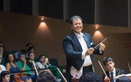 ospb concerto abertura 16.03.17 thercles silva 8 270x168 - Concerto da Orquestra Sinfônica da Paraíba integra homenagem ao patrono da Funesc nesta quinta-feira