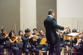 ospb concerto 30.03.17 funesc por Thercles Silva 270x180 - Orquestra Sinfônica da Paraíba apresenta concerto em homenagem a José Lins do Rêgo