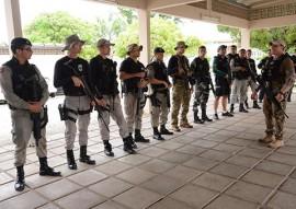 policia curso de instrutor de tiro no centro de educacao 2 270x191 - Polícia Militar realiza Curso de Instrutor de Tiro no Centro de Educação