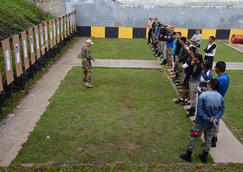 policia curso de instrutor de tiro no centro de educacao (3)