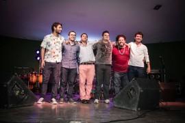 por do som 270x180 - Funesc apresenta as bandas Pôr do Som e Percussons na edição de maio do Music From Paraíba
