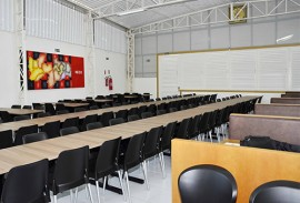 restaurante do servidor estadual foto walter rafael 44 270x183 - Ricardo inaugura novo Restaurante do Servidor nesta segunda-feira