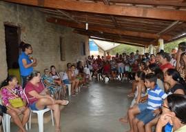 sedh Entrega de Filtros em Comunidades Quilombolas em Pombal Foto Alberto Machado 2 270x191 - Sedh entrega filtros cerâmicos do Programa Viva Água na cidade de Pombal
