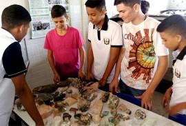 see estudantes estaduais do padre Jeronimo fazem mostra mineralogica 2 270x183 - Estudantes da Escola Estadual Padre Jerônimo Lauwen realizam mostra mineralógica