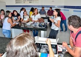 see formacao de robotica foto sergio cavalcanti 3 270x191 - Formação do Projeto Robótica Educacional acontece em João Pessoa e Campina Grande
