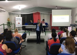 see gestao participativa em patos 3 270x191 - Projeto Caminhos da Gestão Participativa realiza ação na cidade de Patos