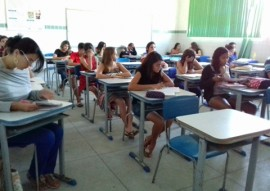 see inicio das aulas do pbvest 5 270x191 - Alunos participam ativamente das aulas do PBVest em todo o Estado da Paraíba