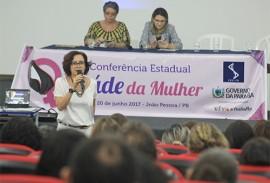 ses conferencia da saude da mulher foto ricardo puppe 3 270x183 - Conferência Estadual de Saúde da Mulher: Etapa Regional da I Macro acontece em João Pessoa