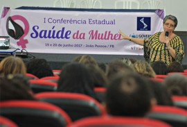 ses conferencia da saude da mulher foto ricardo puppe 6 270x183 - Conferência Estadual de Saúde da Mulher: Etapa Regional da I Macro acontece em João Pessoa