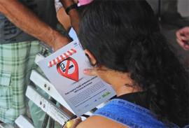 ses faz campanha mundial sem tabaco foto ricardo puppe 3 270x183 - Governo realiza ações de saúde para lembrar Dia Mundial sem Tabaco