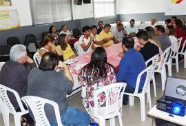 ses gestores debatem saude na regiao de patos 3 270x183 - Gestores debatem sobre serviços de saúde na região de Patos