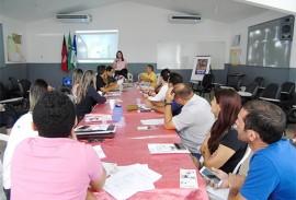 ses gestores debatem saude na regiao de patos 4 270x183 - Gestores debatem sobre serviços de saúde na região de Patos